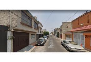 Foto de casa en venta en  , ampliación providencia, gustavo a. madero, df / cdmx, 18122899 No. 01
