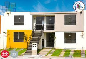Foto de casa en venta en  , ampliación residencial san ángel, tizayuca, hidalgo, 15332415 No. 01
