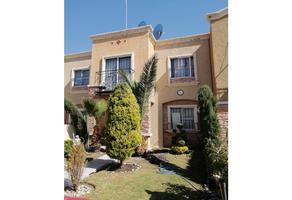 Foto de casa en venta en  , ampliación residencial san ángel, tizayuca, hidalgo, 18832141 No. 01