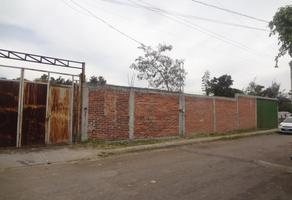 Foto de terreno habitacional en venta en  , ampliación rinconada san javier, salamanca, guanajuato, 15560845 No. 01