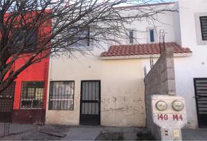 Foto de casa en venta en ampliación san antonio 1234, san antonio, gómez palacio, durango, 19141558 No. 01