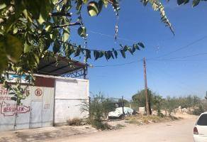 Foto de terreno habitacional en venta en ampliación san isidro 0, ampliación san isidro, lerdo, durango, 9946137 No. 01