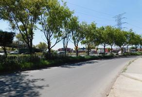 Foto de terreno habitacional en venta en  , ampliación san isidro atlautenco, ecatepec de morelos, méxico, 18368989 No. 01