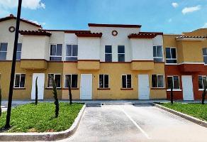 Foto de casa en venta en  , ampliación san jerónimo, tecámac, méxico, 11693689 No. 01