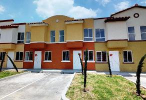 Foto de casa en venta en  , ampliación san jerónimo, tecámac, méxico, 11693693 No. 01
