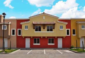 Foto de casa en venta en  , ampliación san jerónimo, tecámac, méxico, 11693705 No. 01