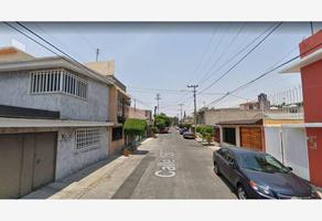 Foto de casa en venta en  , ampliación san juan de aragón, gustavo a. madero, df / cdmx, 16824032 No. 01
