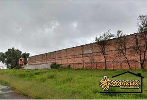 Foto de terreno industrial en venta en ampliación san lorenzo , san lorenzo, amozoc, puebla, 16422464 No. 01
