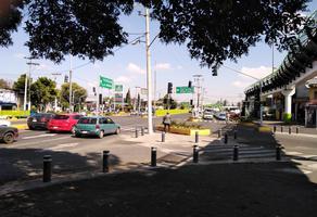 Foto de terreno habitacional en renta en  , ampliación san marcos norte, xochimilco, df / cdmx, 18527273 No. 01
