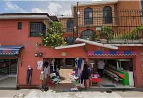Foto de departamento en venta en  , ampliación san marcos norte, xochimilco, df / cdmx, 0 No. 01