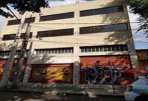 Foto de edificio en venta en  , ampliación san pedro xalpa, azcapotzalco, df / cdmx, 7037526 No. 01