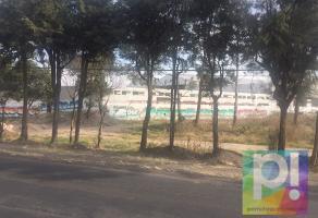 Foto de terreno habitacional en venta en  , ampliación santa catarina, tláhuac, df / cdmx, 17070203 No. 01