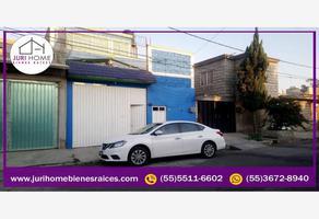 Foto de casa en venta en  , ampliación selene, tláhuac, df / cdmx, 0 No. 01