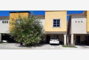 Foto de casa en venta en  , ampliación senderos, torreón, coahuila de zaragoza, 10030717 No. 01