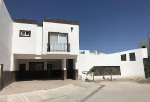 Foto de casa en venta en  , ampliación senderos, torreón, coahuila de zaragoza, 15006906 No. 01