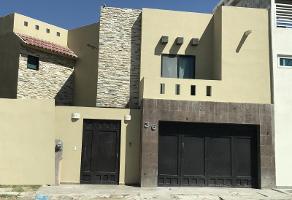 Foto de casa en venta en  , ampliación senderos, torreón, coahuila de zaragoza, 15009888 No. 01