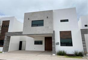 Foto de casa en venta en  , ampliación senderos, torreón, coahuila de zaragoza, 0 No. 01