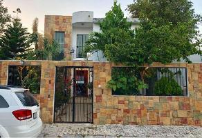Foto de casa en venta en ampliación , solidaridad, solidaridad, quintana roo, 0 No. 01