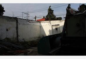 Foto de terreno habitacional en venta en ampliacion tepepan 323, ampliación tepepan, xochimilco, df / cdmx, 0 No. 01