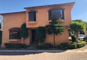 Foto de casa en renta en  , ampliación tepepan, xochimilco, df / cdmx, 17842087 No. 01