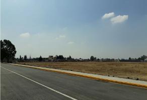 Foto de terreno habitacional en venta en  , tezoyuca, tezoyuca, méxico, 9306934 No. 01