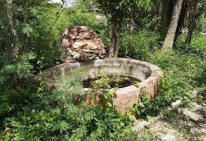 Foto de terreno habitacional en venta en  , ampliación tixcacal opichen, mérida, yucatán, 0 No. 01