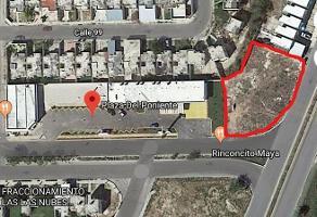 Foto de terreno habitacional en venta en  , ampliación tixcacal opichen, mérida, yucatán, 7535585 No. 01