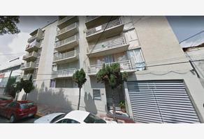 Foto de departamento en venta en  , ampliación torre blanca, miguel hidalgo, df / cdmx, 13714114 No. 01