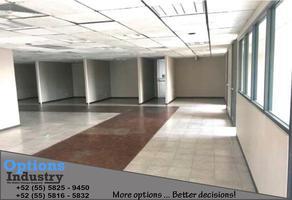 Foto de oficina en renta en  , ampliación torre blanca, miguel hidalgo, df / cdmx, 13929001 No. 01