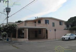 Foto de casa en venta en  , ampliación unidad nacional, ciudad madero, tamaulipas, 11233186 No. 01