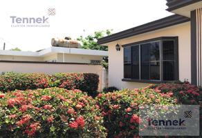 Foto de casa en venta en  , ampliación unidad nacional, ciudad madero, tamaulipas, 11292040 No. 01