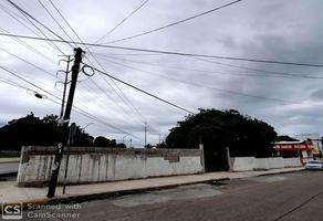 Foto de terreno habitacional en venta en  , ampliación unidad nacional, ciudad madero, tamaulipas, 11699515 No. 01