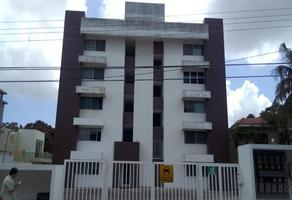 Foto de departamento en venta en  , ampliación unidad nacional, ciudad madero, tamaulipas, 11818144 No. 01
