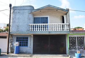Foto de casa en venta en  , ampliación unidad nacional, ciudad madero, tamaulipas, 11850229 No. 01
