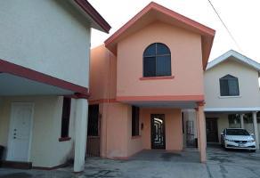 Foto de casa en venta en  , ampliación unidad nacional, ciudad madero, tamaulipas, 11928838 No. 01
