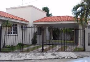Foto de casa en venta en  , ampliación unidad nacional, ciudad madero, tamaulipas, 11928902 No. 01