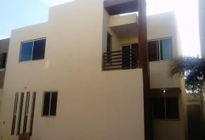 Foto de casa en venta en  , ampliación unidad nacional, ciudad madero, tamaulipas, 12568090 No. 01