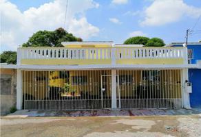 Foto de casa en venta en  , ampliación unidad nacional, ciudad madero, tamaulipas, 15983097 No. 01