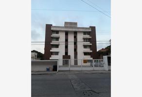 Foto de departamento en venta en  , ampliación unidad nacional, ciudad madero, tamaulipas, 17245368 No. 01