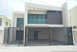 Foto de casa en venta en  , ampliación unidad nacional, ciudad madero, tamaulipas, 20118385 No. 01