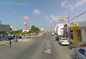 Foto de local en renta en  , ampliación unidad nacional, ciudad madero, tamaulipas, 0 No. 01