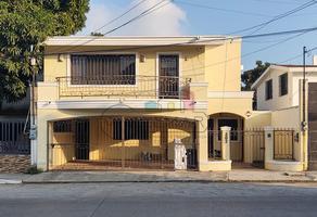 Foto de casa en renta en  , ampliación unidad nacional, ciudad madero, tamaulipas, 0 No. 01