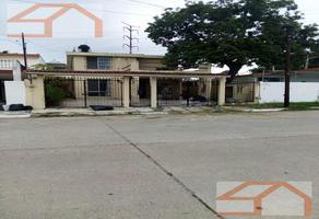 Foto de casa en renta en  , ampliación unidad nacional, ciudad madero, tamaulipas, 21293711 No. 01