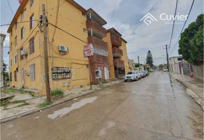 Foto de departamento en venta en  , ampliación unidad nacional, ciudad madero, tamaulipas, 0 No. 01