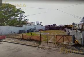 Foto de terreno habitacional en venta en  , ampliación unidad nacional, ciudad madero, tamaulipas, 0 No. 01