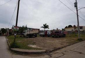Foto de terreno habitacional en venta en  , ampliación unidad nacional, ciudad madero, tamaulipas, 7025690 No. 01