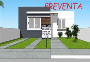 Foto de casa en venta en  , ampliación valle del ejido, mazatlán, sinaloa, 12592308 No. 01