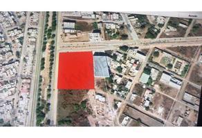 Foto de terreno habitacional en venta en  , ampliación valle del ejido, mazatlán, sinaloa, 14675304 No. 01