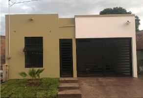 Foto de casa en venta en  , ampliación valle del ejido, mazatlán, sinaloa, 0 No. 01