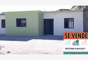 Foto de casa en venta en  , ampliación valle del ejido, mazatlán, sinaloa, 15693246 No. 01